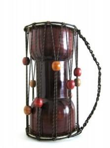 Drum African Bongo