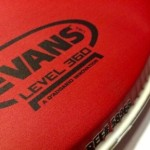 Drum Head Evans Level 360 | Review