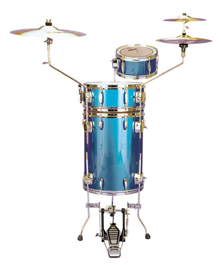 manhatten kit in blue