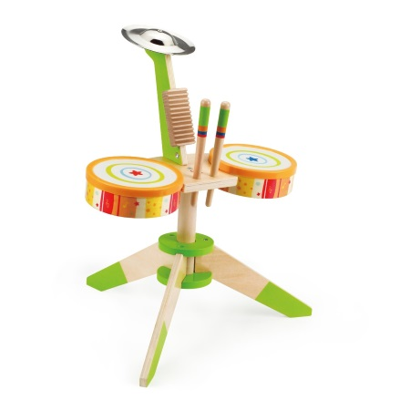 Hape-Early Melodies Rock-and Rhythm-Band