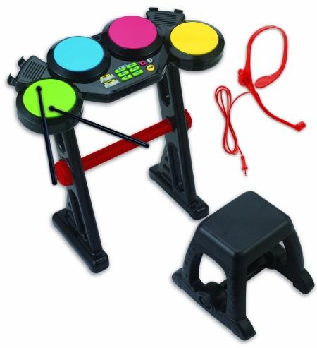 Winfun-Kids-Fun-Electronic-Drum-Set