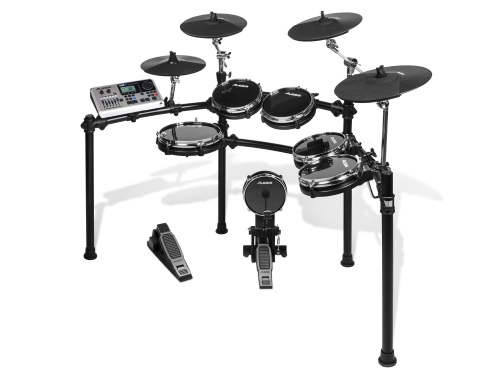 alesis dm10 review