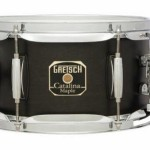 Gretsch Catalina Maple Snare Drum [Review]