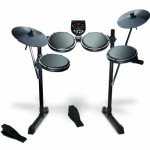 Ion Electric Drum Set [Reviews]