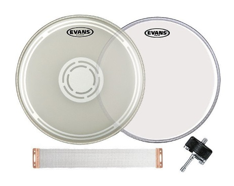 best evans drum heads thoroughly tested reviews 2018. Black Bedroom Furniture Sets. Home Design Ideas