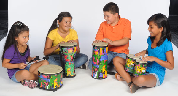 Http Cajonguide Com Remo Kids Percussion