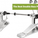 aluminum double pass pedal
