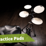 10 Best Drum Practice Pads out 23 Tested [Updated Buyer Guide]