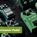 Best Tube Screamer Pedal – 2018 Reviews