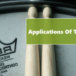 Drum Stroke Rolls: Applications Of The Rudiments