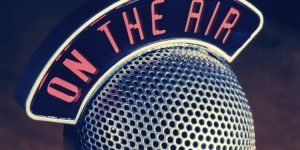 radio microphone, how to promote your music via radio