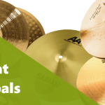 5 Best HiHat Cymbals – Look No Further [Reviews 2020]