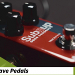 The 7 Best Bass Octave Pedals (Updated)