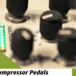 The 6 Best Bass Compressor Pedals (Buying Guide)