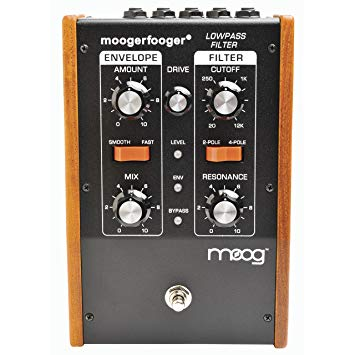 picture of Moog MF101 Moogerfooger