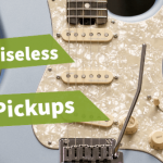13 Best Noiseless Strat Pickups for Hum-free Sound