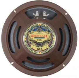 VINTAGE - 8 inch guitar speaker