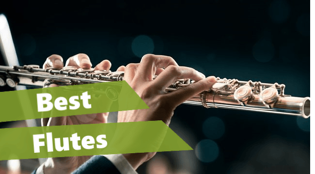 featured image of the article 'best flutes review'