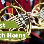 10 Best French Horns. Real Talk [2019 Reviews]