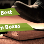 Best Acoustic, Percussion Stomp Boxes [Reviews 2019]
