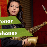 Best Tenor Saxophones [Buyer's Guide + Reviews 2019]