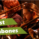 10 Best Trombones [Buyer's Guide + Reviews 2019]
