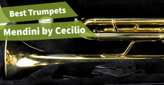 picture of Mendini by Cecilio trumpet