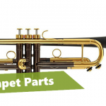 Overview for Beginners: Parts of a Trumpet