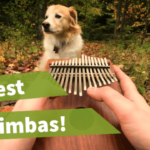 5 Best Kalimbas and Mbiras with Magical Sound!