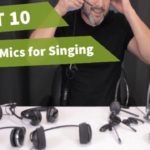 10 Best Headset Microphones for Singing [Out of 24 Tested]