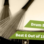 6 Best Drum Brushes [Out of 18 Tested]
