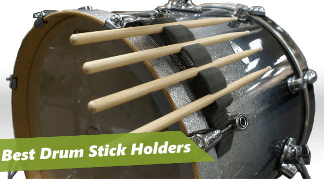 picture of drum stick holder, drum stick holders review