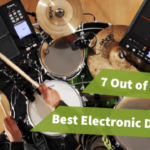 7 Best Electronic Drum Pads + [Comprehensive Buyer Guide]