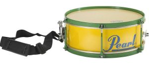 Pearl Caxia Drum Yellow