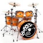 Pork Pie Drums: Overview