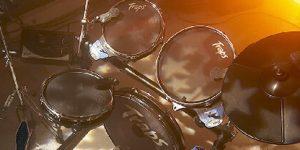 Traps Drums