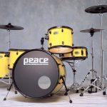 Peace Drums – Review 2016