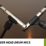 The Best Overhead Drum Mics on the Market [Reviews 2020]