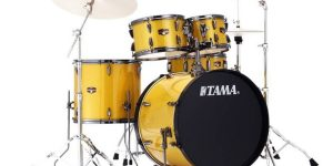 Tama Imperialstar, pros and cons
