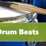 Basic Drum Beats To Get You Grooving