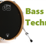 3 Fundamental Bass Drum Techniques