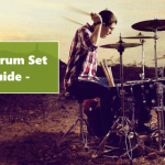 Buying A Used Drum Set: The Short Guide