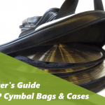 Best Cymbal Bags & Cases [Buyer's Guide + Reviews]