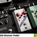 6 Best Treble Booster Pedals [2020 Reviews]