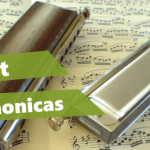 14 Best Harmonicas [Buyer's Guide + Reviews 2021]