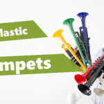 The Best Plastic Trumpets. Those Sound Good! [Reviews 2021]