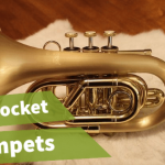 The 9 Best Pocket Trumpets [Buyer Guide + Reviews 2021]
