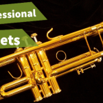 10 Best Professional Trumpets [Buyer Guide + Reviews 2021]