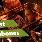 10 Best Trombones [Buyer's Guide + Reviews 2021]