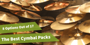 best cymbal pack, best cymbal pack for the money, starter cymbal pack,